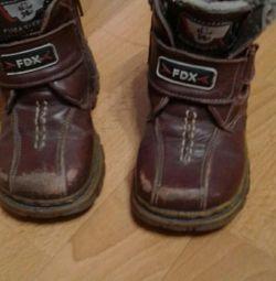 Ayakkabı 27 rr