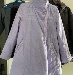 Women's jacket size M