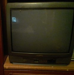 TV din partea ...
