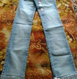 Jeans nou Gloria Jeans