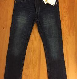 Jeans HM 104 r