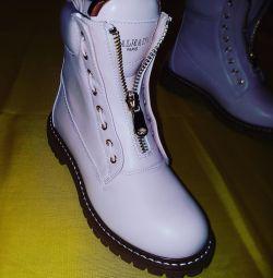 Νέα παπούτσια 36,39,40 pp