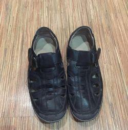 Παπούτσια p 34