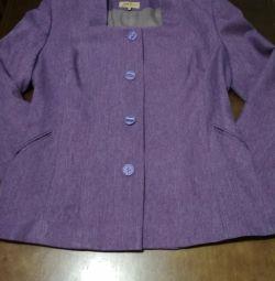 Jacket (size M)