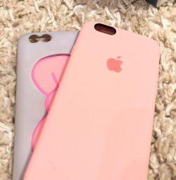 Caz pentru iPhone 6, 6 +, 6s