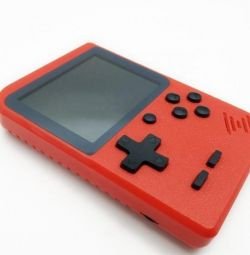Consola de jocuri portabile G1 Game 168 de jocuri.