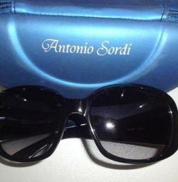 Güneş Gözlüğü Antonio Sordi İtalya