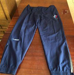 Men's sports pants