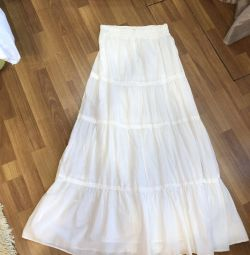 Snow White Skirt Zara