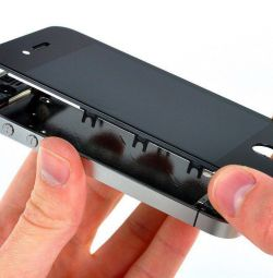 Express display replacement on iPhones 5 / 5s / 5c / SE