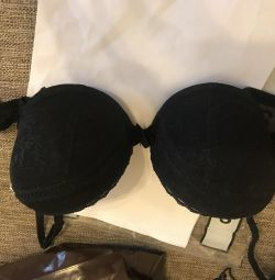 Bra woman's secret
