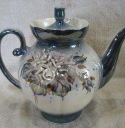 Teapot Soviet forfor