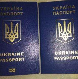 Ukrainian passport buy passport