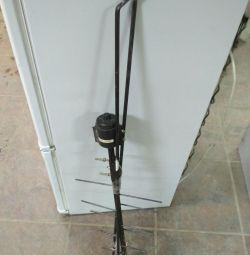 Antena stradală