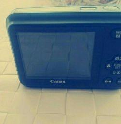 Canon PowerShot A800 kamera