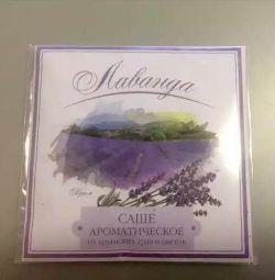 Aromatic Lavender Sachet. New. Exchange.