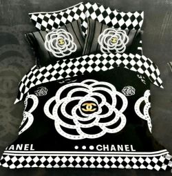 Classic series bedding