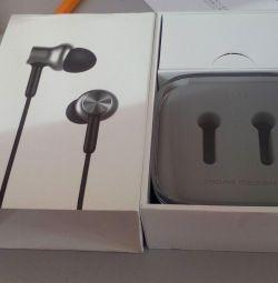Xiaomi mi căști intraauriculare