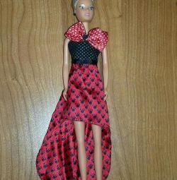 Лялька Штеффі від Сімба