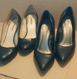 Γυναικεία παπούτσια 37 μέγεθος