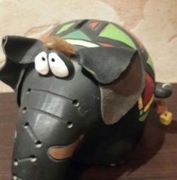 ELEPHANT-piggy bank