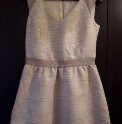 Twid dress