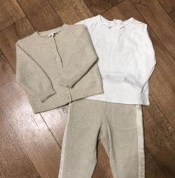 Chloe костюм (3 вещи)