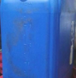 Canister 20L