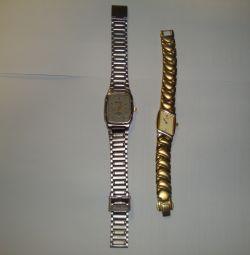 Γυναίκες ρολόι πολίτης h11798 / philip persio