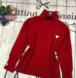 Sweater New