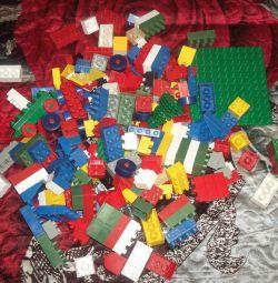 Designer LEGO