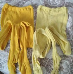 Pantyhose for girl