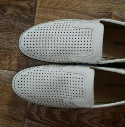 Moccasin shoes 41 size