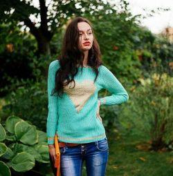 Sweater New, Turkey