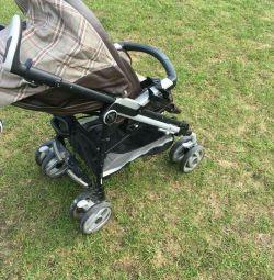 Summer stroller peg-perego