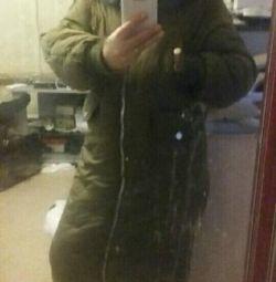 Down jacket .Eurozim.