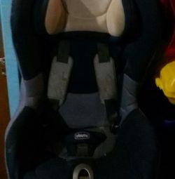 baby seat