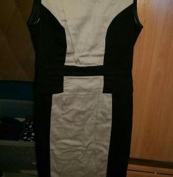 Sheath dresses 4 pcs.