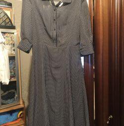 Rochie din mătase SULTANNA FRANTSUZOVA