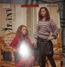 Children's leggings 152-158
