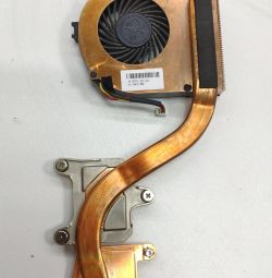 Cooling systems for Lenovo x201i laptop