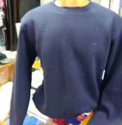 Warm sweatshirt