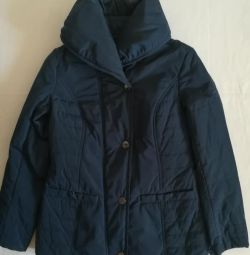 Jacket blue Finn Flare new, r-48 (46) (L)