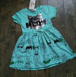 Shifter dresses