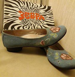 Παπούτσια 37.5