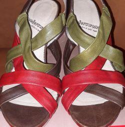 sandals wonders