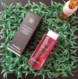 ❤ Two-phase lotion Chanel