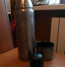 I sell thermos