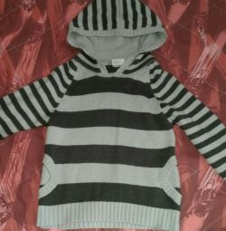 Sweater 110 рр