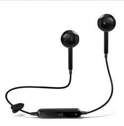New Sports Headset S6 Bluetooth headphones